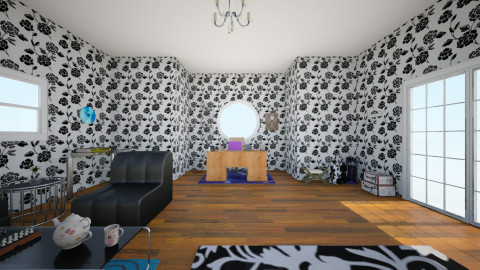 first ceration - Living room - by kimmclain31