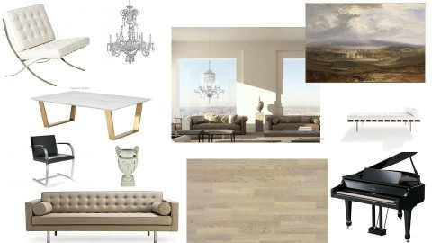 living room - by Blakes
