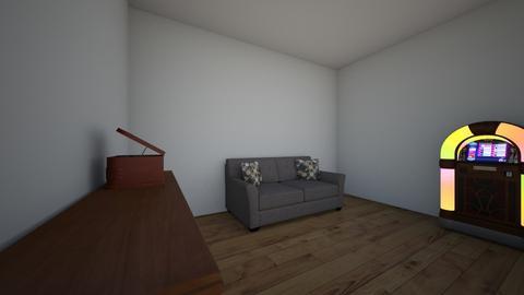 living room - Classic - Living room - by jjackson12345