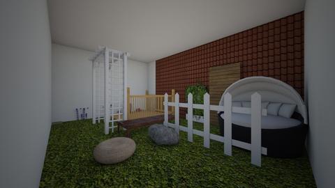Garden Inspo 1 - Garden - by michaeladianel