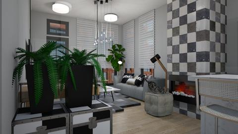 Whole Apartment Attempt - by chania