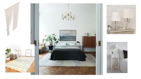 Bedroom 2 - by bethbrad