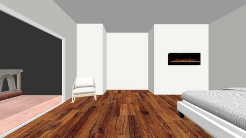 m i m - Bedroom - by Martina0205