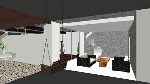 dream house - Modern - by rebecca812