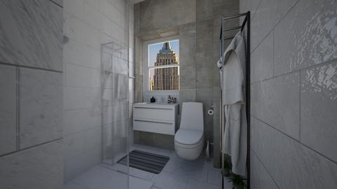 c - Bathroom - by tani lala