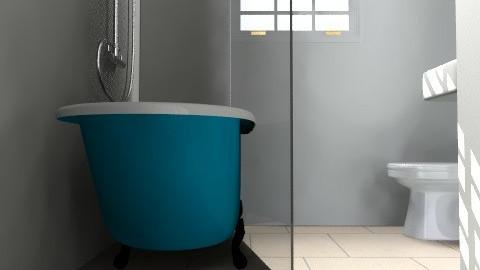 Bathroom - Rustic - Bathroom - by Mark_B