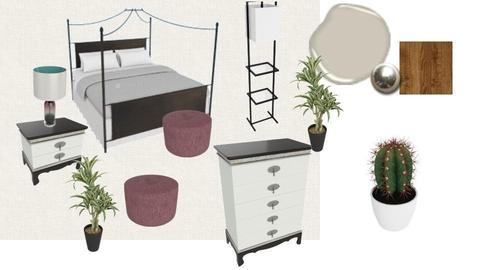 bedroom - by rcrites457