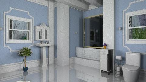 classic - Classic - Bathroom - by ATELOIV87