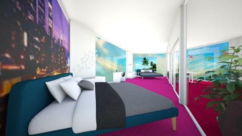 hotel espanhol - by designsu76