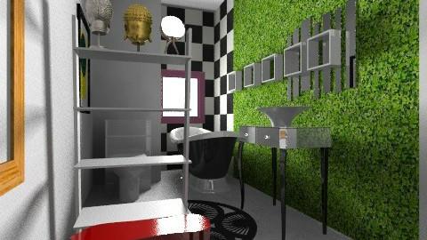 G 2 - Vintage - Bathroom - by jqgprojectmng