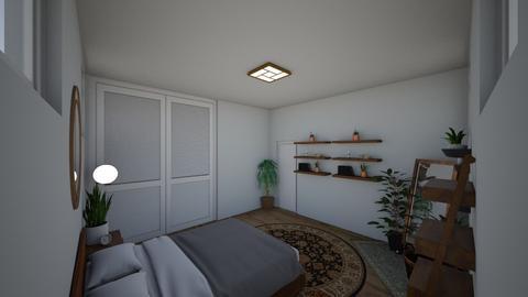 bedroom - Bedroom - by ryleesch123
