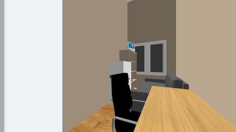 PawelPok44 - Living room - by staz119