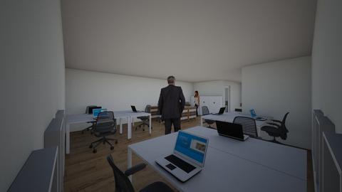 Office 5 - Office - by geoman79