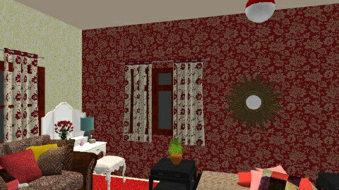 theme warm_cozy - by akhtar_amina