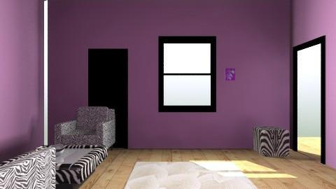 diva zibra - Living room - by Eva the Diva