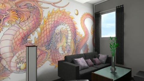 Asia meeting room 3 2 - Classic - Office - by Irena_S