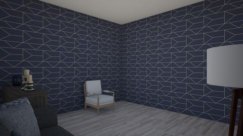boi - Modern - Bedroom - by wigsnatcher101