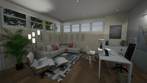 office mobl - by APInteriors