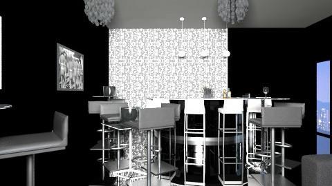 first bar - Glamour - by cri_pero