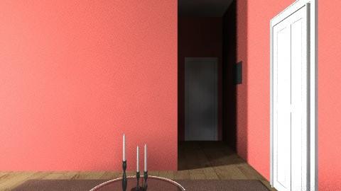 mini house - Glamour - by Maddi2002