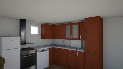 kuhinja 51111 - Kitchen - by ddaca