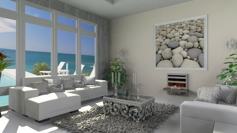 Pebbles - Modern - by deleted_1566988695_Saharasaraharas