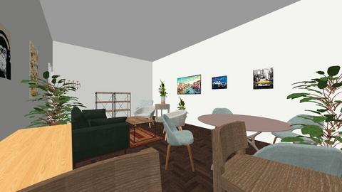 Office - Office - by danielpadwick