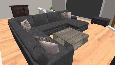 Living Room V2 - Living room - by bcvrn4