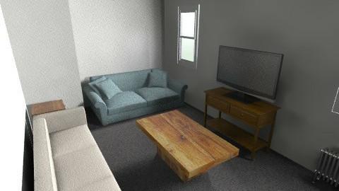 311 Frat Shit Plain - Rustic - Office - by BudFox93