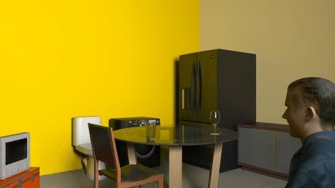 Redecoration Needed!! - Minimal - by Decorator1000
