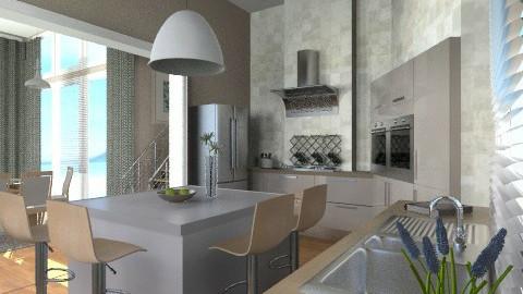 Kitchen Concepts - Modern - Kitchen - by channing4