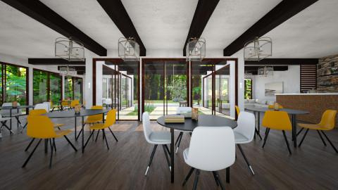 Pavilion Bar - by Gi Pires P