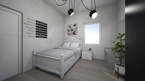magamistubaa - Bedroom - by helenav35