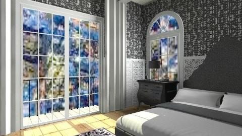 Bed Room - Bedroom - by steven0