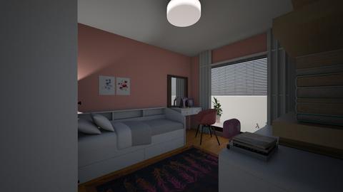 Magi - Kids room - by maria_trifonova