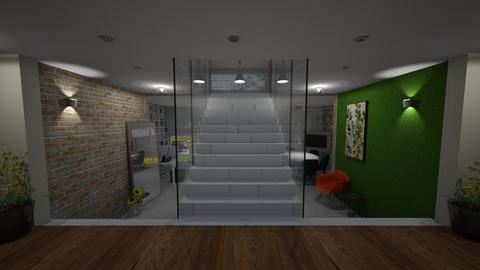 Office - Modern - Office - by Annathea