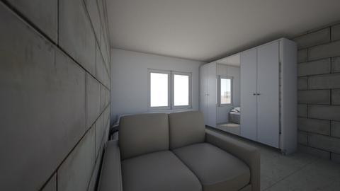 AJsalon44 - Living room - by staz119