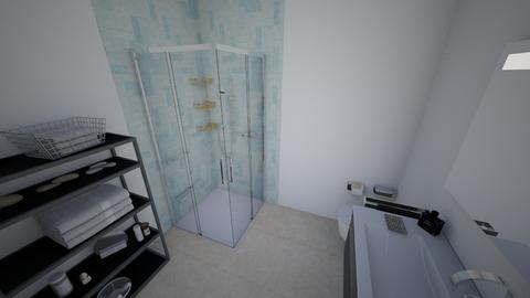 2bd Bath - Bathroom - by abards97