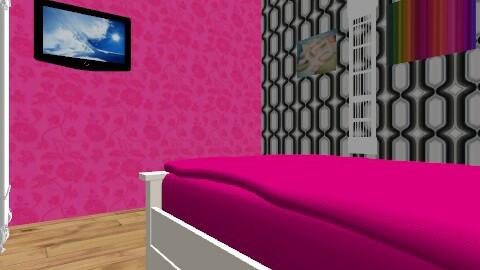 my future house - Glamour - Kids room - by mrztoocrazysmart