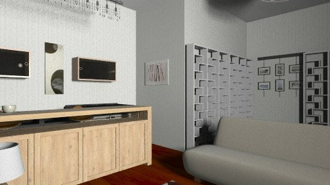 livelife - Living room - by barly
