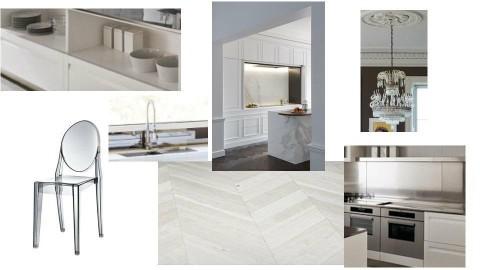 kitchen - by Blakes