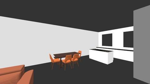 JP begaande grond - Modern - Living room - by schraagen08