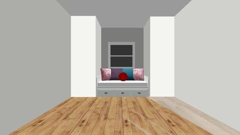hghkjg - Bedroom - by rashaee
