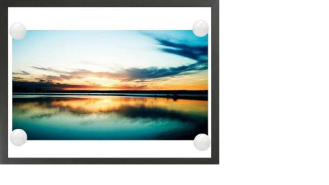 Sunset - by Readingbird
