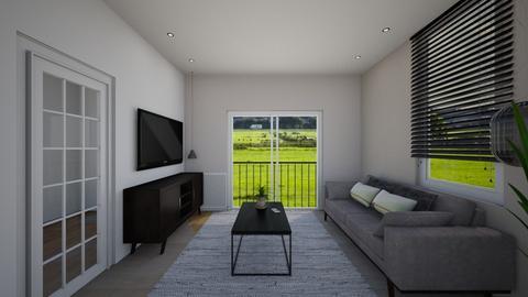 erik - Living room - by yvanca99