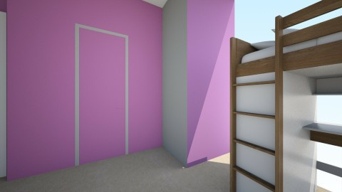 Redo On My Room - Classic - Kids room - by callieaustin7