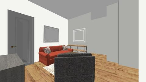 living room 2 - Living room - by jdavis4