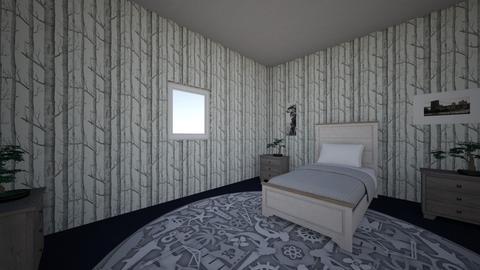 mini que tu ase - Bedroom - by clasesytutorias