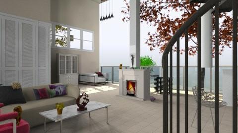 room6 - Modern - Living room - by Graff