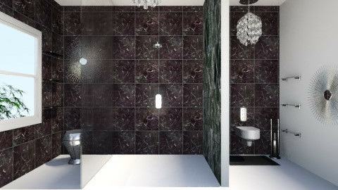 Bathroom View 3 - Bathroom - by Mariah888